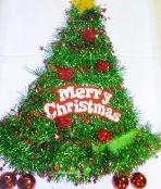 xmas tree christmas tree festive hat