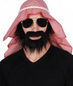 arab head scarf