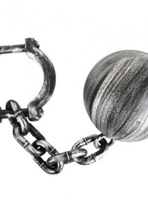 convict ball