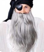grey beard grey