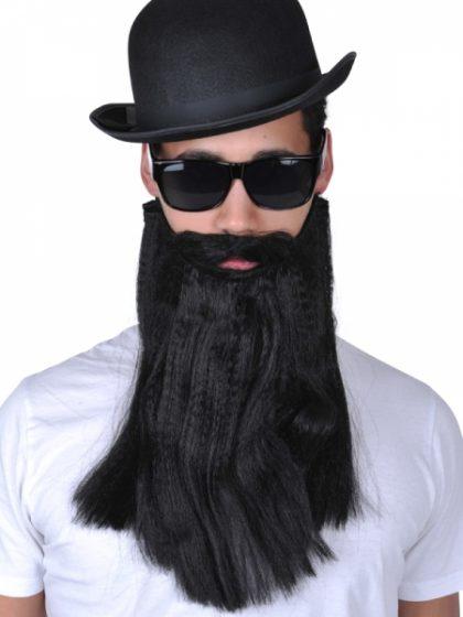 zz top beard