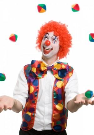 buy clown accessories