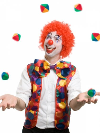 buy clown accessories