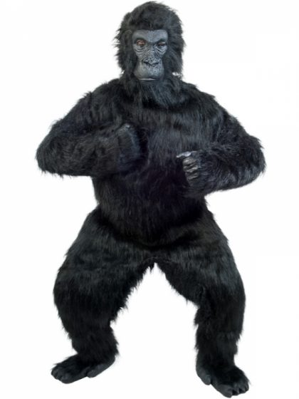 buy gorilla costume