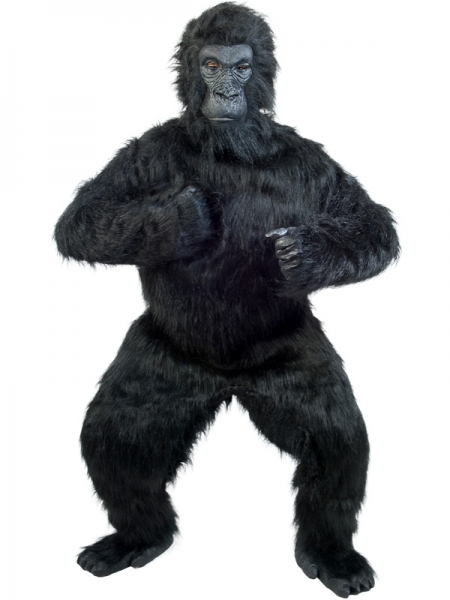 buy gorilla costume