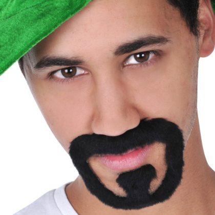 rapper beard