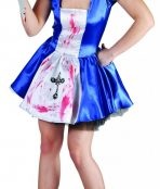 Malice Alice – Adult costume
