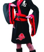 ninja girls costume