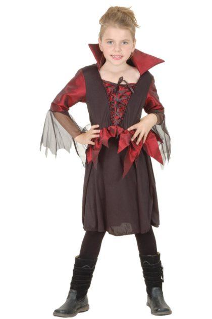 Vampire girls costume