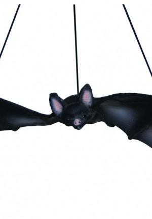 large rubber bat
