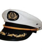 sailor hat cap