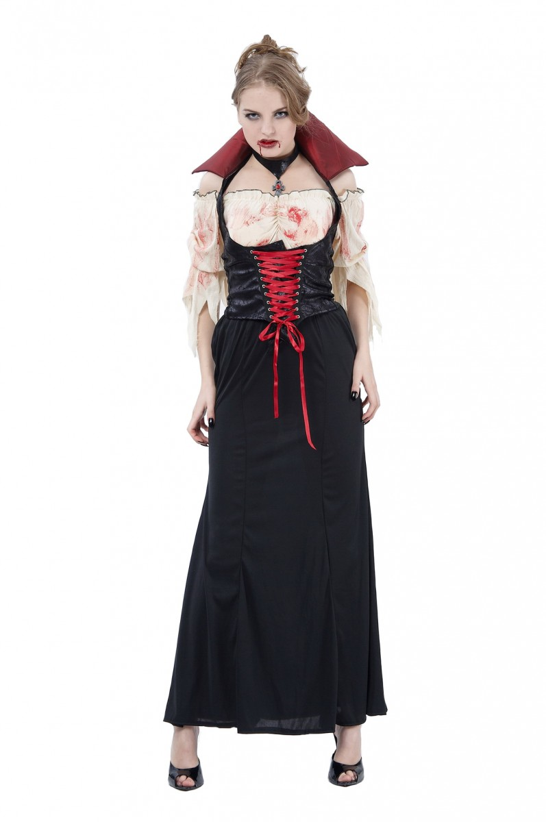vampire countess costume - HD797×1200