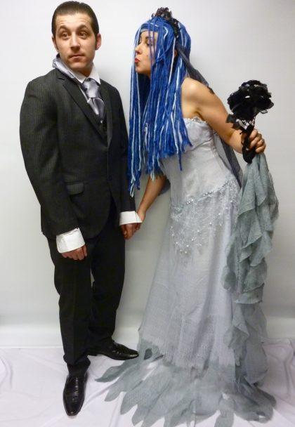 Victor corpse bride