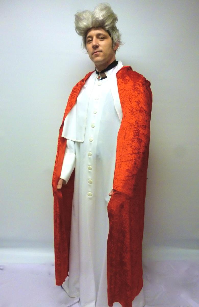Dracula Bram Stokers Costume Creative Costumes
