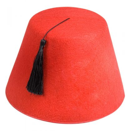 moroccan hat