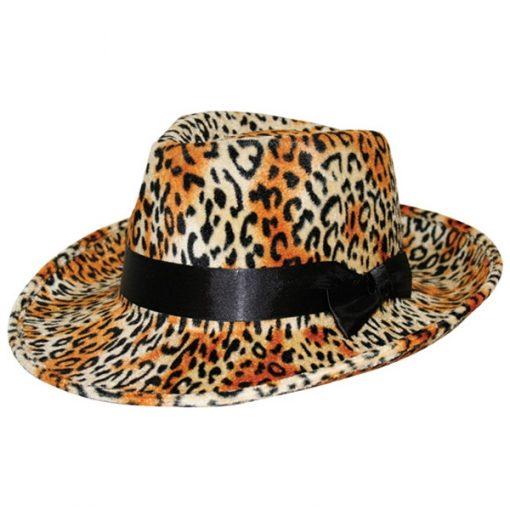 70's pimp hat