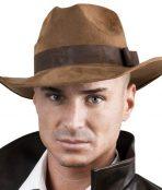 Raiders Hat brown