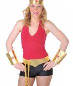 wonderwoman accesories