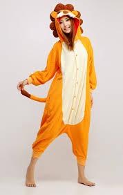 lion animal costume