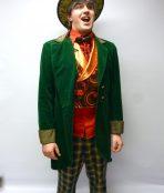 mad hat costume