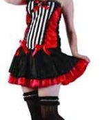 Madam Vampire Adult Costume