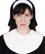 Nun Costume Kit