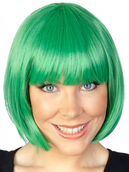 Paige Green Wig Creative Costumes