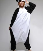 panda animal costume