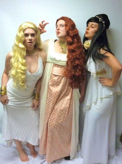dracula bride costume
