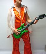 david Bowie costume