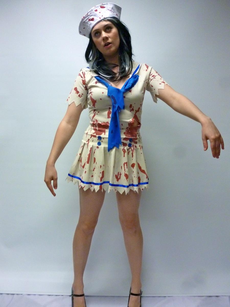 zombie costume femaleZombie Disney Characters Costumes