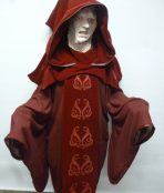 senator emperor palpatine star wars jedi sci fi science fiction villain