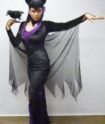 sleeping beauty fairy tale costume villain disney