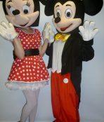 mickey minnie mouse disney walt