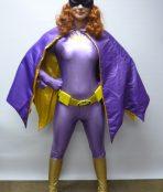 batgirl bat girl batman batwoman superhero retro
