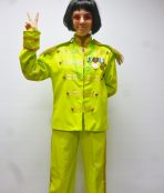 SgtPeppers Beatles Costume