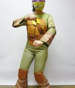 teenage mutant ninja turtle donatello