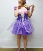 rupunzel fairy tale tangled disney princess