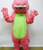 Barney Dinosaur
