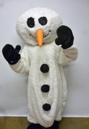 Snowman Frozen