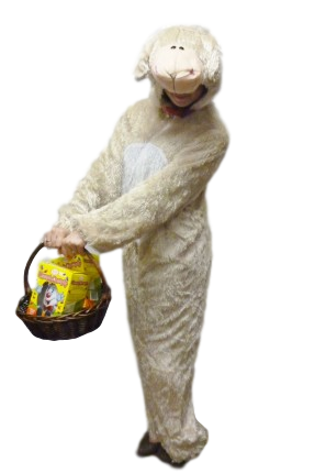 Easter costume