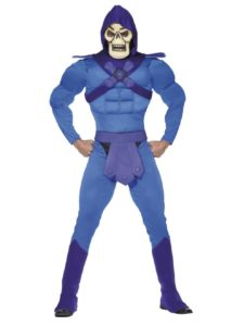 master of the universe costume