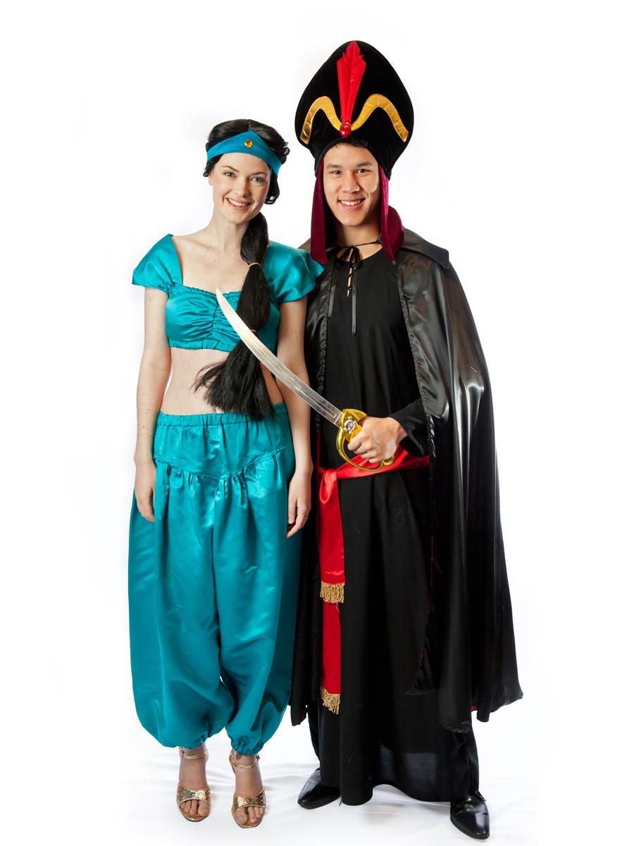 Nightmare Before Christmas Halloween Costumes