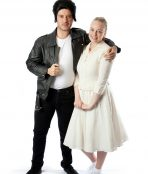 danny sandy sandra dee grease costume