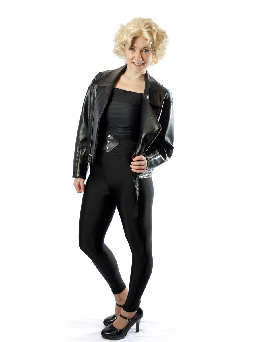 grease costumes: