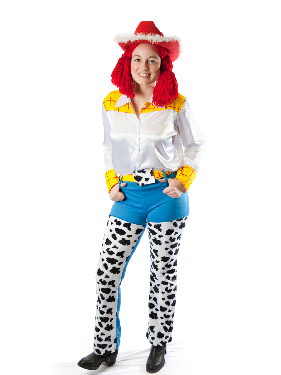 Jessie Toy Story Costume Creative Costumes