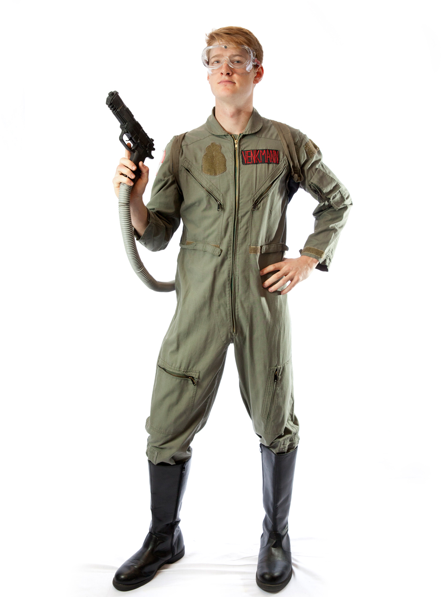 ghost buster ghostbuster 80s  sc 1 st  Creative Costumes & Ghost Buster costume -Creative Costumes