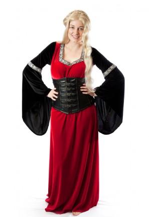 Game of thrones costume
