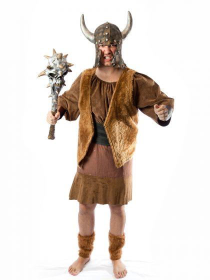 viking dragon warrior