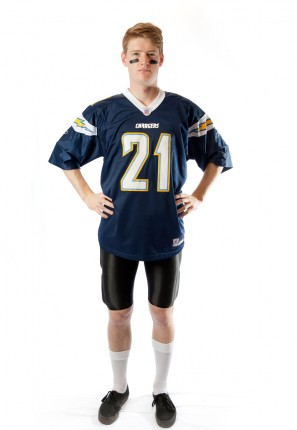 football jersey nfl grid iron